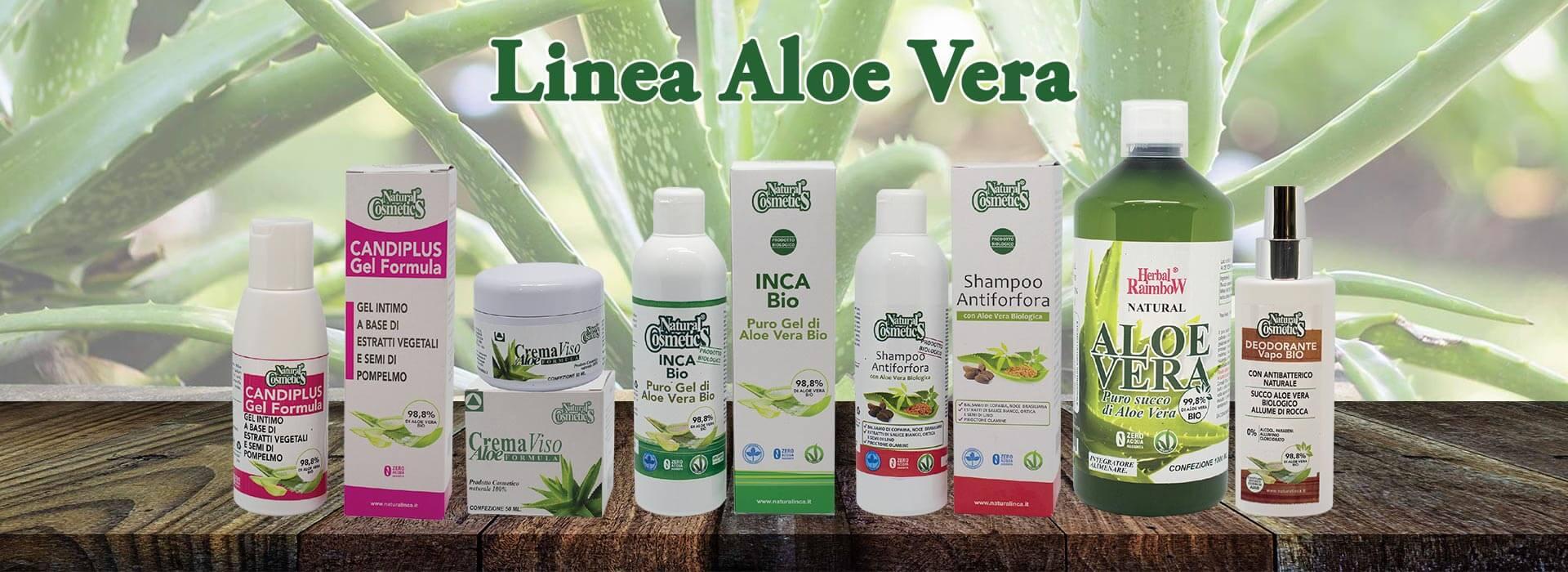 Linea Aloe Vera